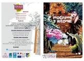 Programme d'automne du PAJ