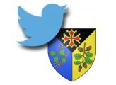 Suivez les nouvelles du village sur Twitter